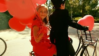 Sjors van der Panne - Isabel [Official Video]