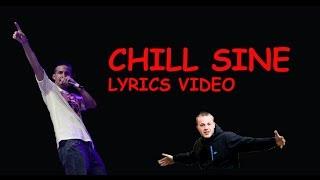 Sale Tru ft. Marlon Brutal-Chill sine (Lyrics)