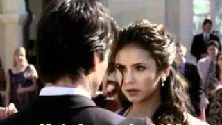 Damon e Nina -Say (All I Need) Legendado