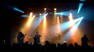 Fear Factory Live @ Antwerp - Industrial Discipline