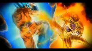 [Real Address] Goku vs Frieza AMV