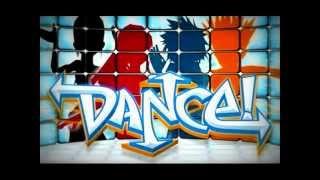Dj Marcoux- Dance!