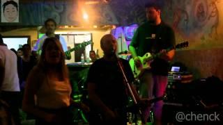 Maraue - Sintonia Regueira - Espiral Bar 16-09-12