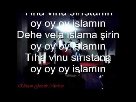 oy islamın menzil ilahileri