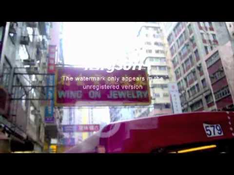 Hoping Thru Hong Kong Pt1