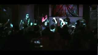 M.O.D. - Bubble Butt / Aren't You Hungry (Live At The Korova 3/8/13)