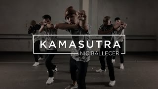 """Kamasutra"" by Mar 