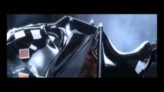Darth Vader feat. Raimundos (Tora tora)