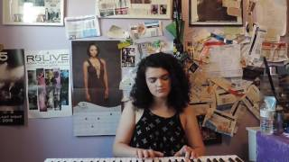 Doesn't Get Better-Alex Aiono(Cover by Mary Franchetti)