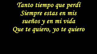 Me estoy enamorando - Nikko ft Grupo A Tiempo (LETRA)