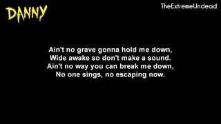 Hollywood Undead - Take Me Home [Lyrics Video]
