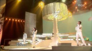 8Eight - Without a Heart, 에이트 - 심장이 없어, Music Core 20090418