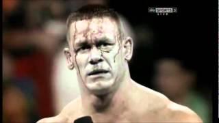 WWE Brock Lesnar vs John Cena-Full WWE Extreme Rules (2012)-Promo-Youtube