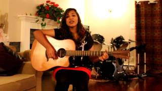 Keep Holding On by Avril Lavigne Cover