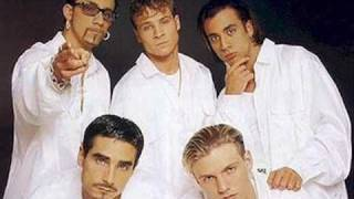 No One Else Comes Close to the Backstreet Boys
