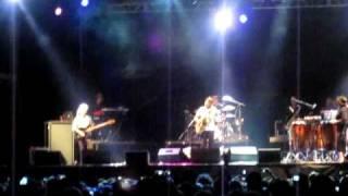 Jason Mraz - I'm Yours Live Bumbershoot 2009