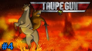 TAUPE GUN 04 EP04   EXPEDITION MORTELLE