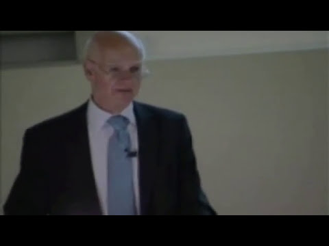 Howard Davies Video
