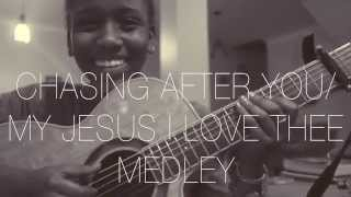Chasing After You/My Jesus I Love Thee Medley- Vanessa Obunde