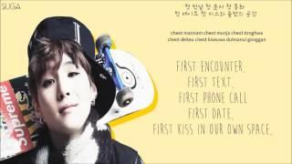 Bangtan Boys - Intro: Skool Luv Affair (Color Coded: Hangul/ROM/English Lyrics)
