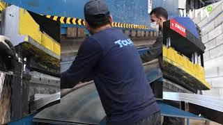 Industrie métallique : Touax Maroc multiplie les contrats en Afrique