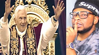 CATHOLIC REACTS TO BEAUTIFUL QUR'AN RECITATION BY USTADZ ABDUL QODIR width=