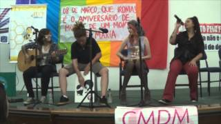 Marianas  - Carta Calada
