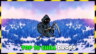 TOP 10 DIRTIEST CHILL DROPS | BEST 10 CHILL DROPS 2017