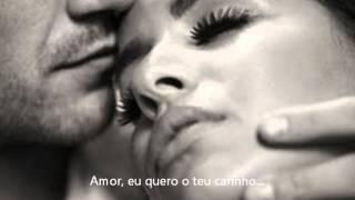 Encosta Tua Cabecinha No Meu Ombro - Almir Sater - Legendado - sApiN Jannis