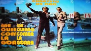 La canción del linyera - Cuarteto de Oro