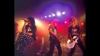 Közi & Moi dix Mois - Telegram Sam LIVE (Bootleg) 17.08.2009