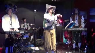 Heidi sigla - cover live