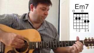 God of Wonders Acoustic Guitar