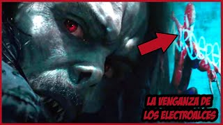 Lo Que NO Viste del Trailer de MORBIUS : Todo Explicado