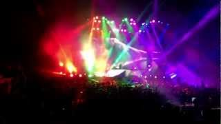 Bassnectar live in Minneapolis