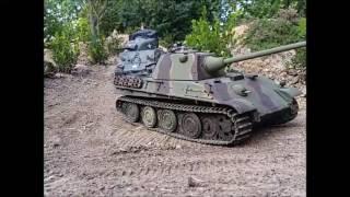 2016 10 15 Panzerfahren in HN