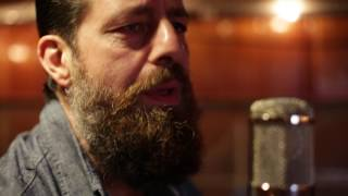 Sean Rowe: Somebody's Baby | Peluso Microphone Lab Presents: Yellow Couch Sessions