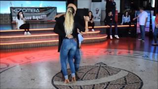 Mylson - Diz-me tu | Kizomba por Ben Pedrosa & Ana Guerreiro