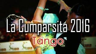 TANGO | Dj Ice - La Cumparsita 2016 (32 BPM)