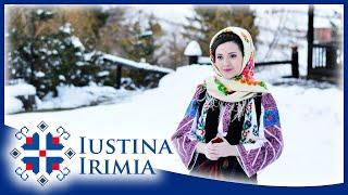Iustina Irimia - Noi umblăm și colindăm (colind - 2014)