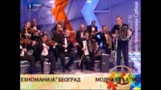 Ivan Bosiljcic - Pukni zoro