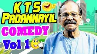 K  T  S  Padannayil Comedy Scenes | Vol 1 | Vamanapuram Bus Route | Malabar Wedding width=