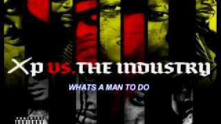WHATS A MAN TO DO FEAT. CARL  THOMAS (VIDEO) Produced & remade by Malachi