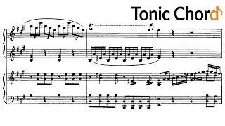 Mozart - Piano Concerto No. 12 in A major, K. 414 (Accompaniment)
