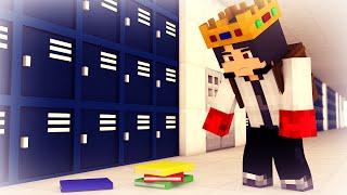 VIDA DE ESTUDANTE ‹ Minecraft Machinima ›