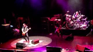 "Alter Bridge - ""Blackbird"" guitar solo's"
