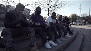 Blacc Jesus x Fourty - Dedication ( Poppy Loco ) | Shot By @MinnesotaColdTv
