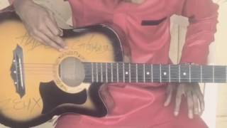 Tekno pana cover/tutorial by catmeow Hades
