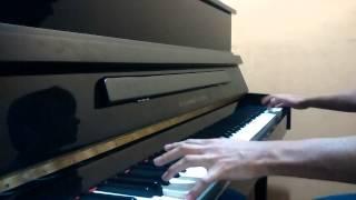 Ti amo (Umberto Tozzi-Richard Clayderman) Alberto Sánchez Rondona
