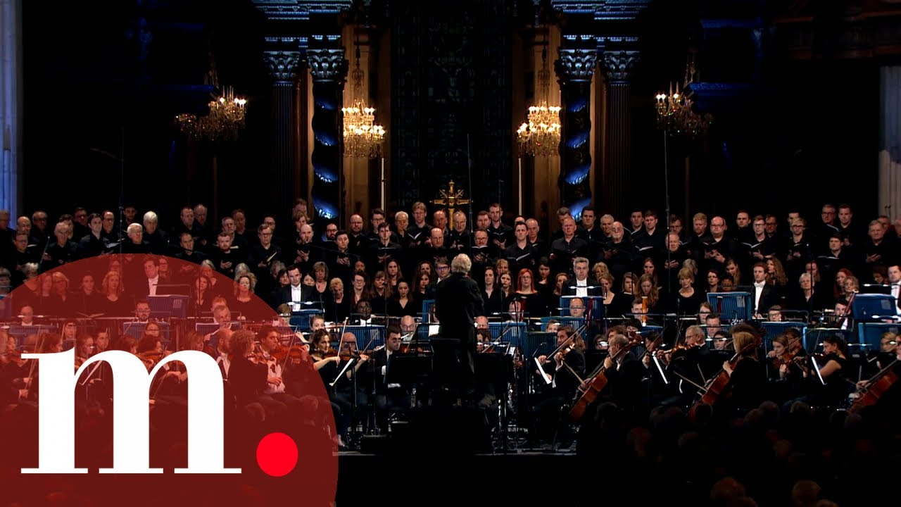 John Nelson: Berlioz Requiem (St. Paul's Cathedral) 3